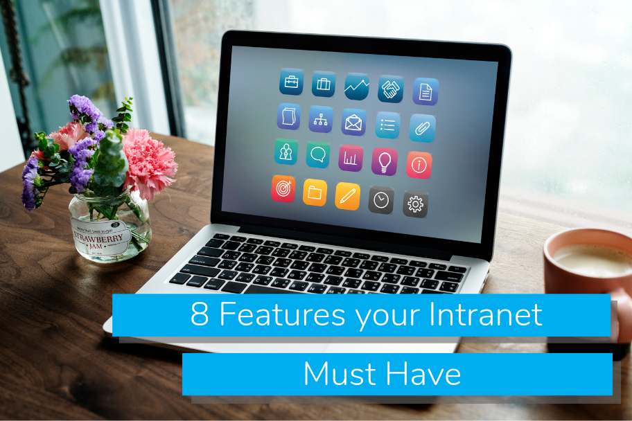 8 Features your Intranet Must Have | Claromentis