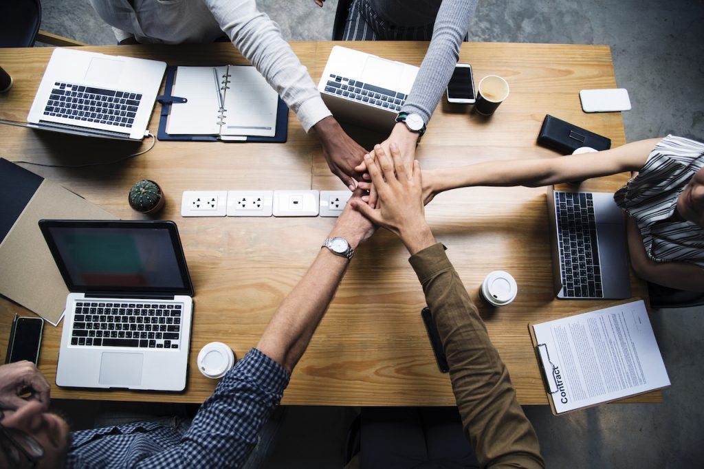 Online Collaboration and Team Management