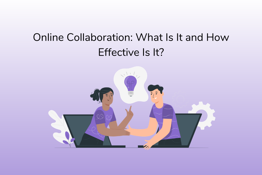 Online Collaboration: What Is It and How Effective Is It? | Claromentis
