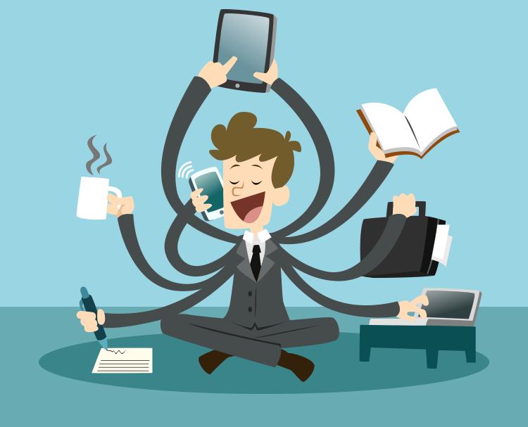 Boost productivity | Claromentis