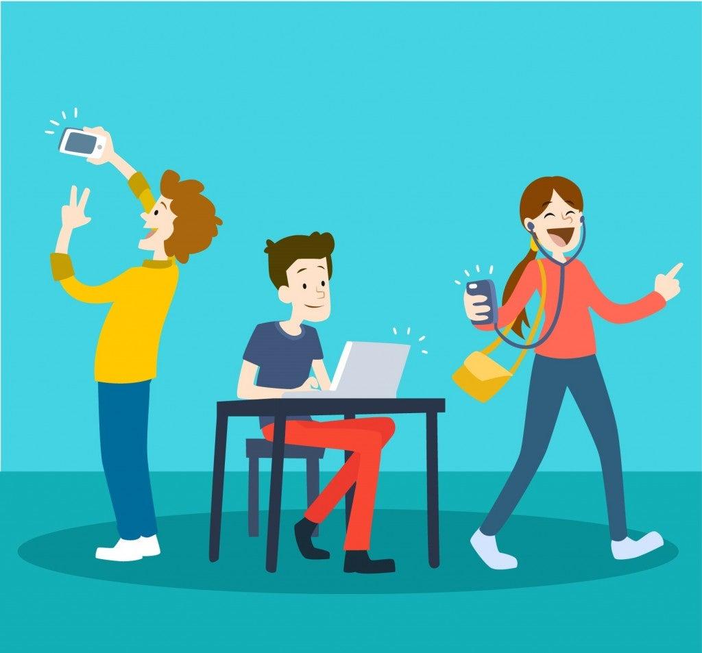 Millennials in the Digital Workplace   Claromentis