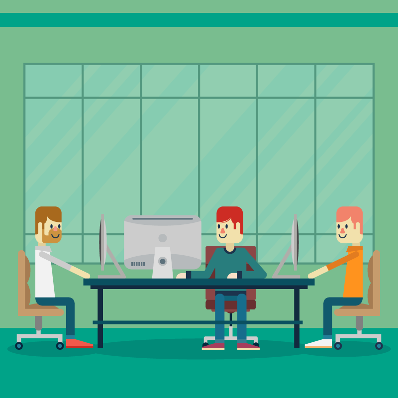 Recruit Staff With an Intranet | Claromentis