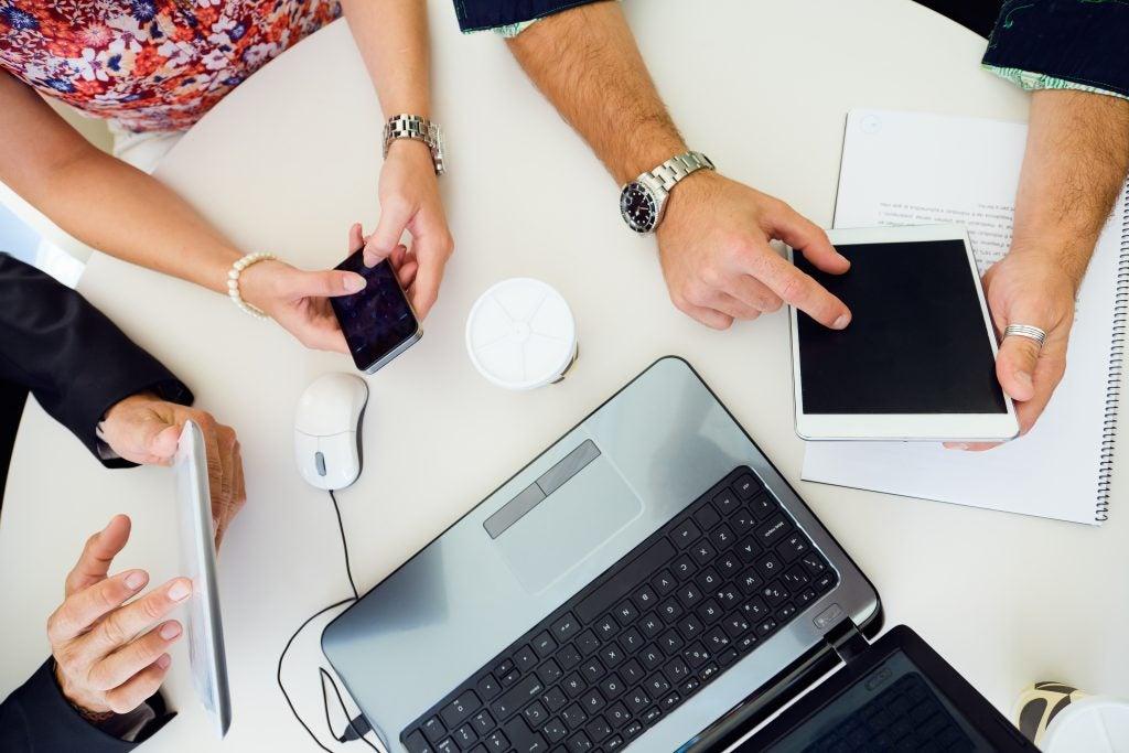 Digital Workplace | Claromentis