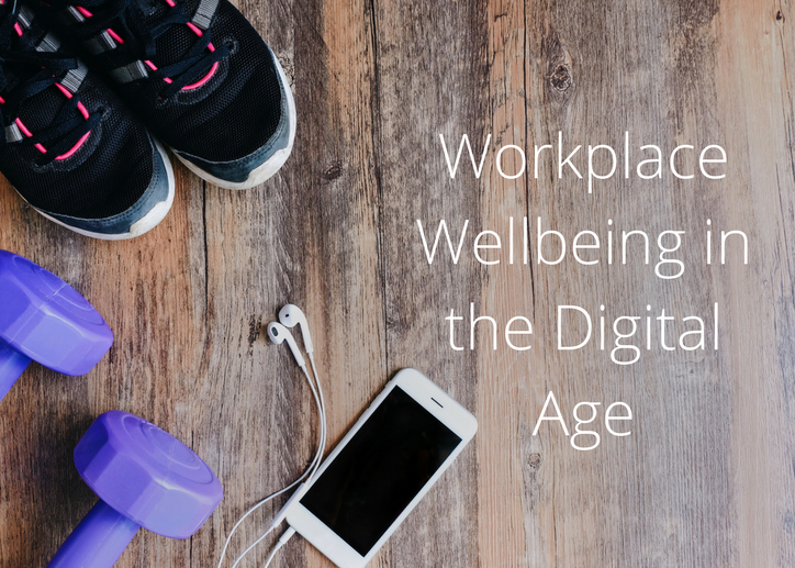 Digital Workplace Wellbeing   Claromentis