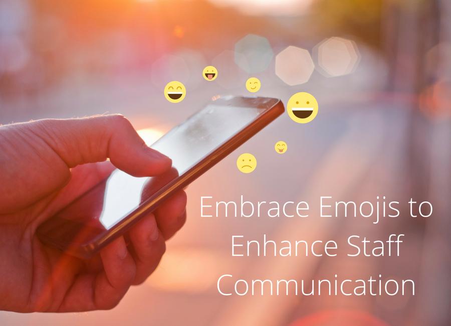 Emojis in Claromentis