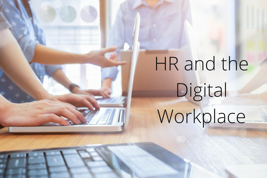 Digital Workplace for HR | Claromentis