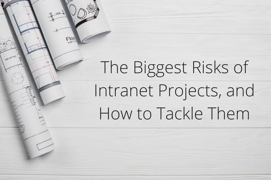 Intranet Project | Claromentis