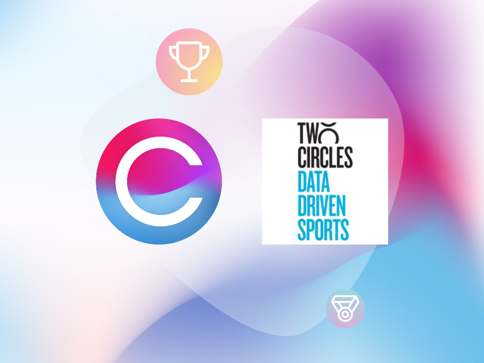 Two Circles Achieves Sunday Times Best 100 Small Companies List