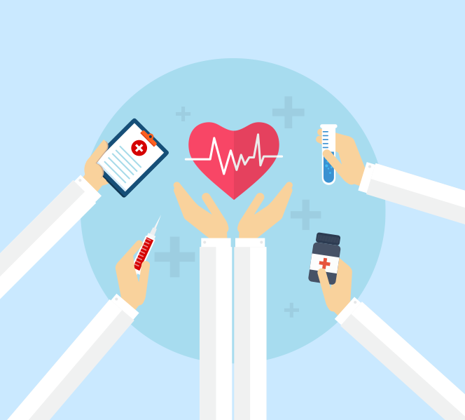 Intranets for healthcare | Claromentis