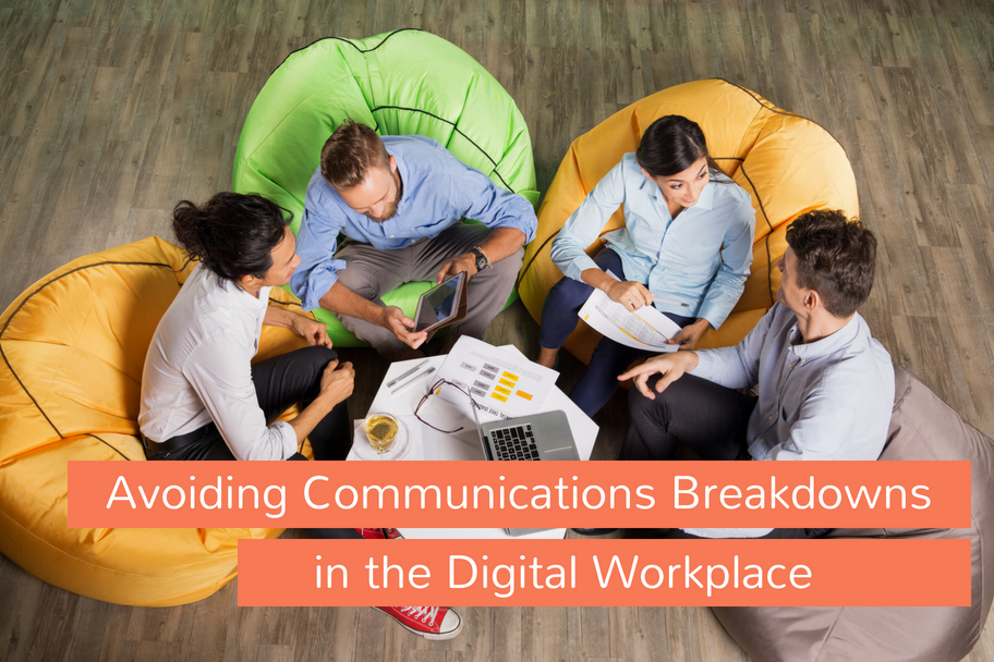 Avoiding Communications Breakdowns in the Digital Workplace | Claromentis