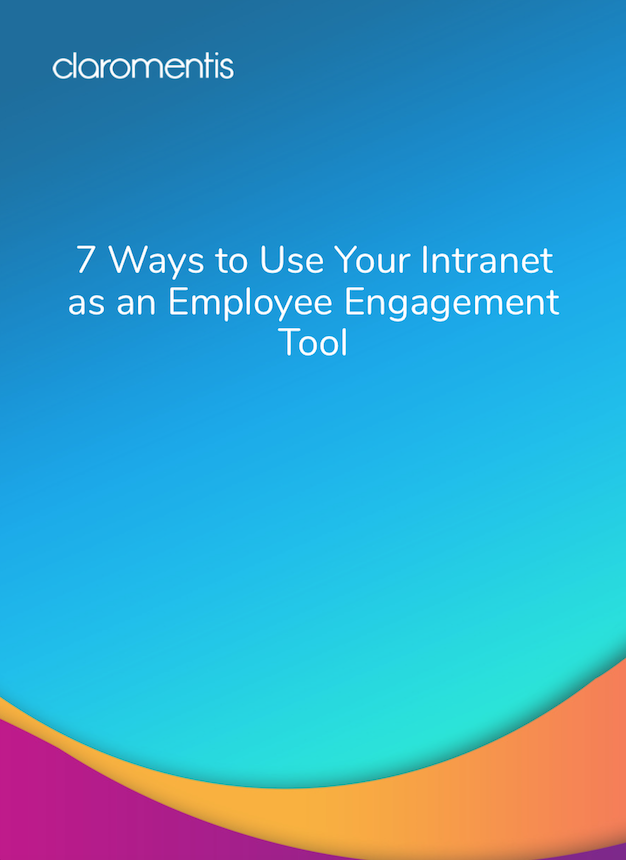7 Ways to Use Your Intranet as an Employee Engagement Tool