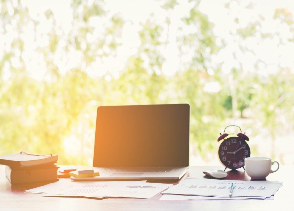 Remote Working | Claromentis