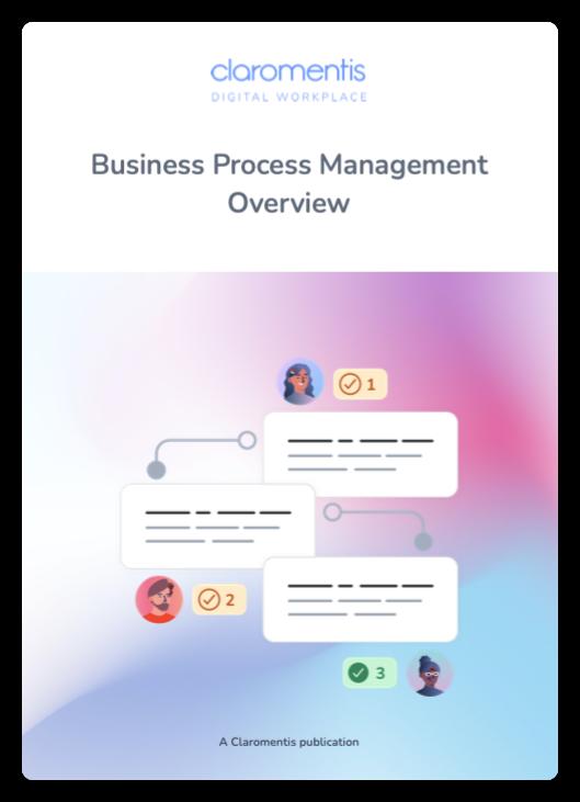 business-process-management-brochure-cover