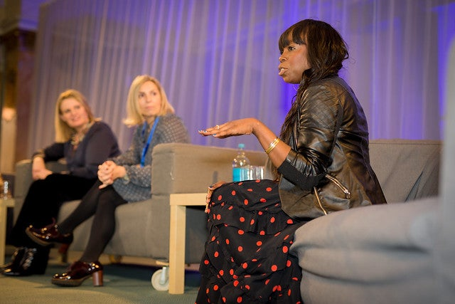 ITA Women in Tech Leadership Conference | Claromentis