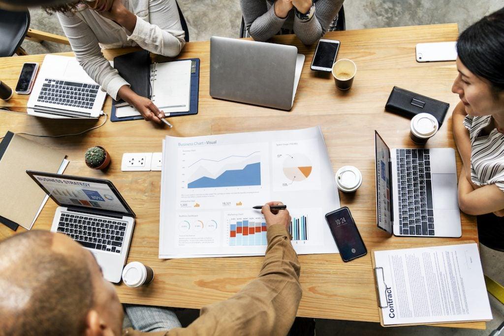 Business growth | Claromentis