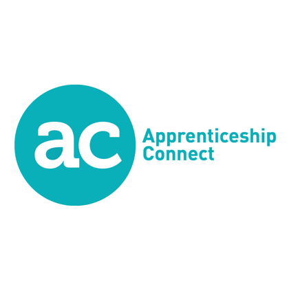 Apprenticeship Connect logo | Claromentis customer success story
