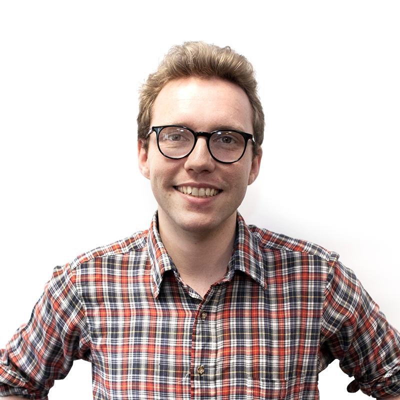 Charlie Profile Image