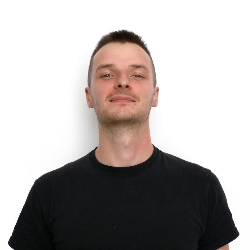 Krystian Profile Image