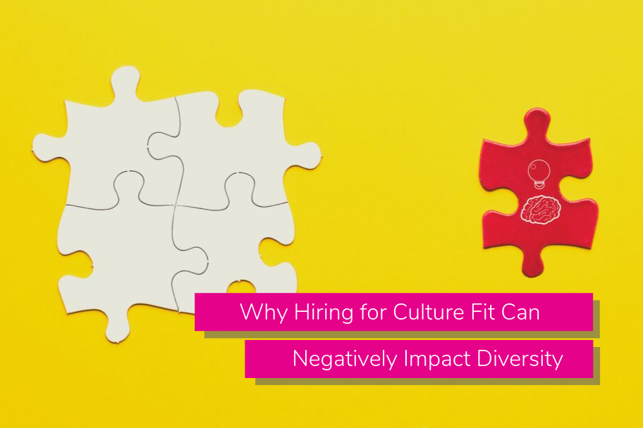 Why Hiring for Culture Fit Can Negatively Impact Diversity | Claromentis