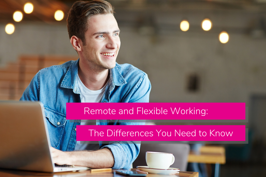 Remote and Flexible Working_ The Differences You Need to Know | Claromentis