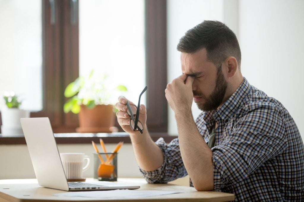 How To Overcome the Work From Home Guilt | Claromentis