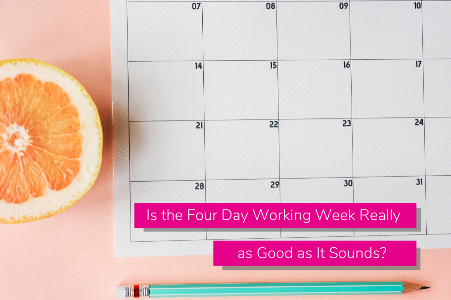 Is the Four Day Working Week Really as Good as It Sounds? | Claromentis