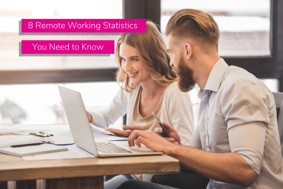 8 Remote Working Statistics You Need to Know | Claromentis
