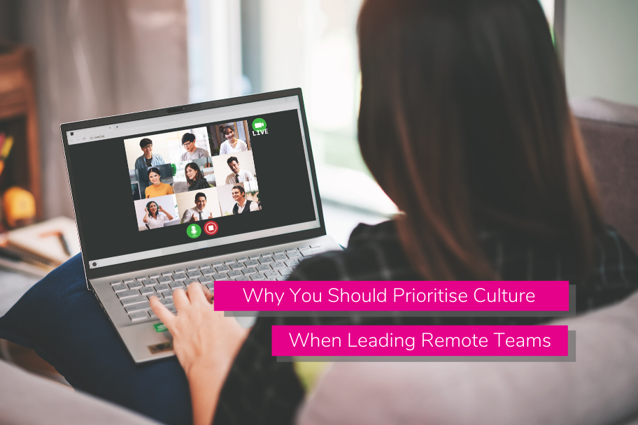Why You Should Prioritise Culture When Leading Remote Teams | Claromentis