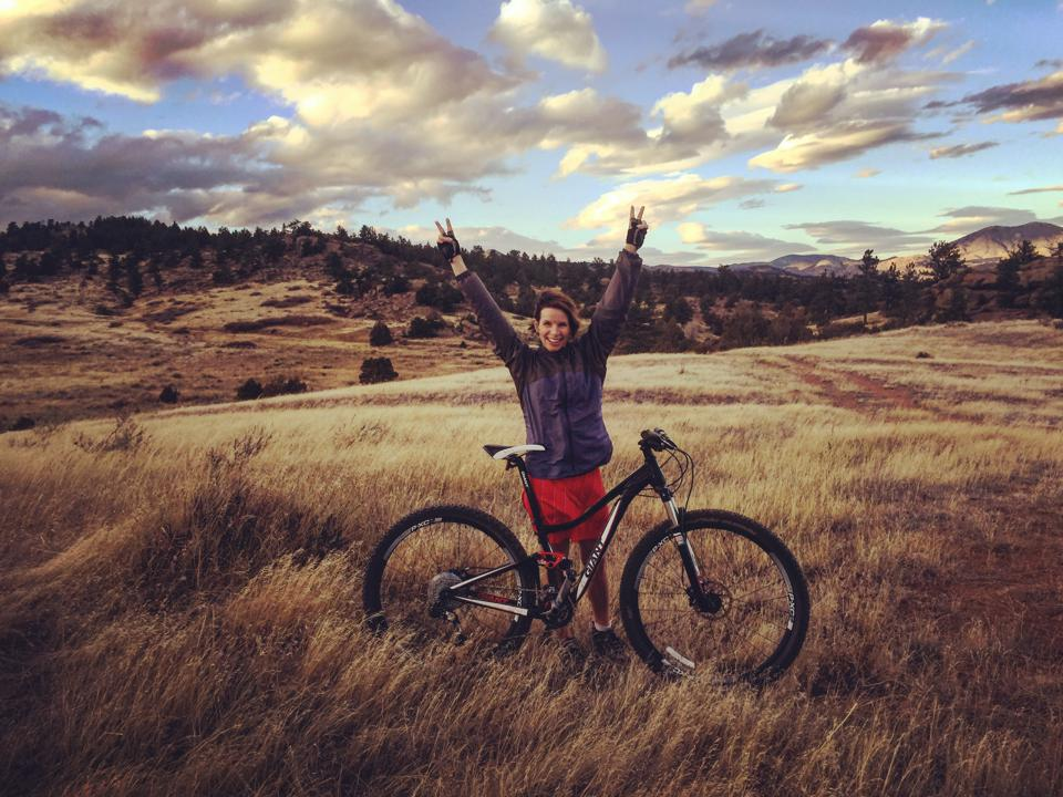 The Perks Of Being A 100% Remote CEO? Cycling, Yoga, And Gardening