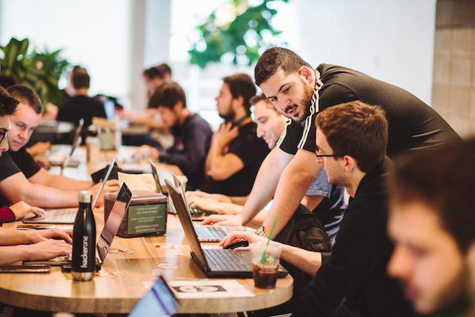 Here's Why More Businesses Should Be Hosting Hackathons