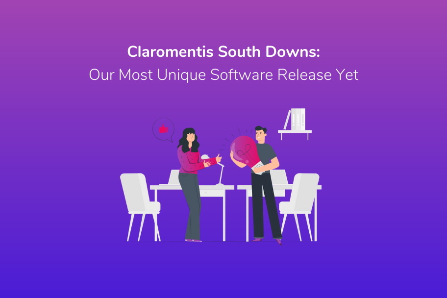 Claromentis South Downs