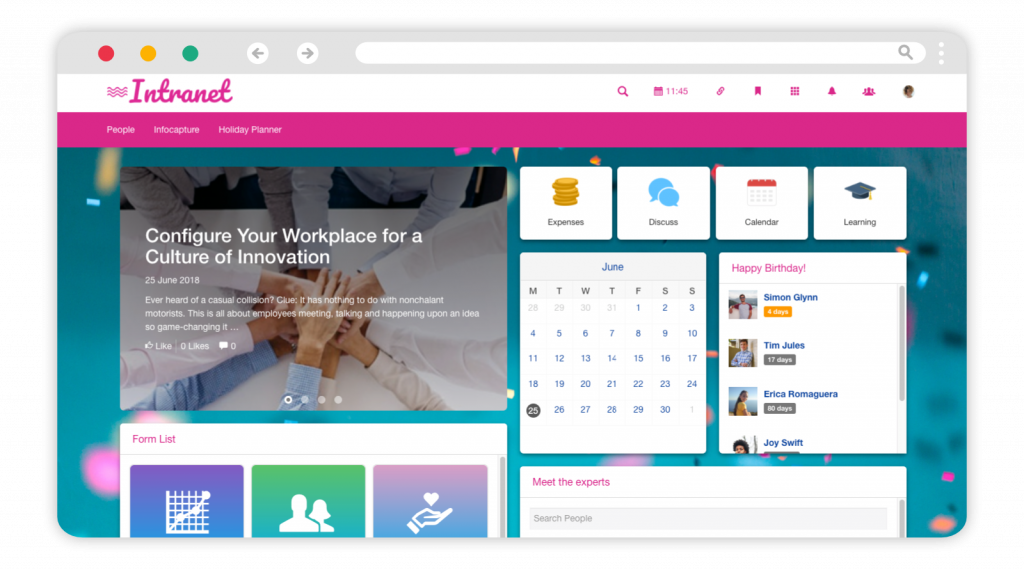 intranet-software-in-browser