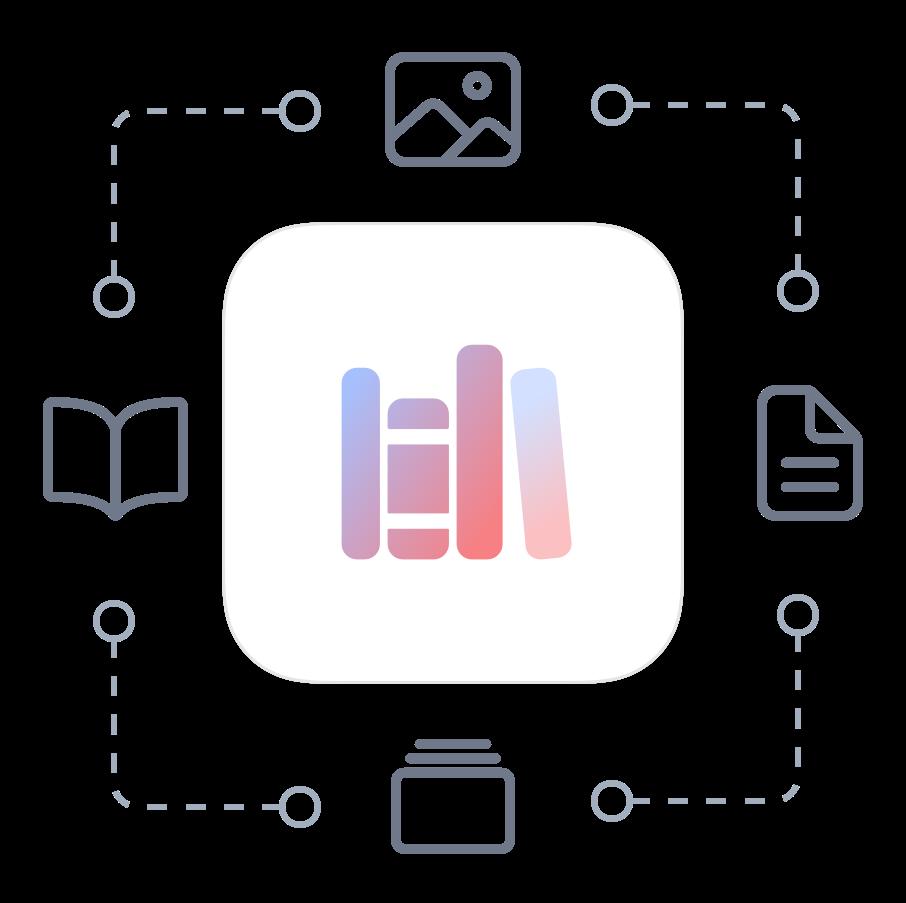 illustration-knowledge-management-system