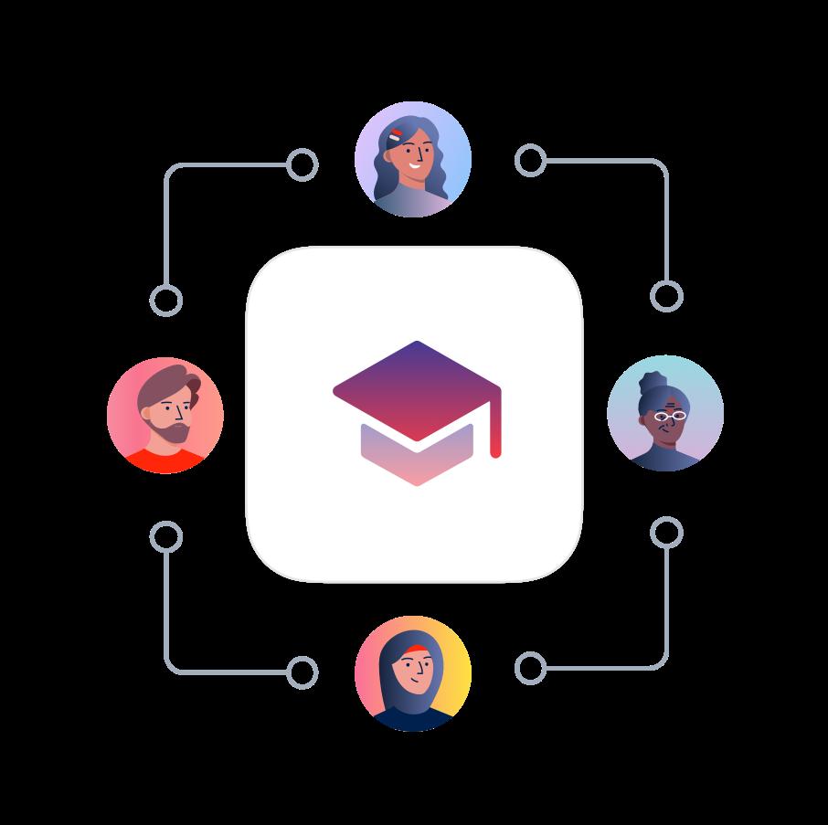 illustration-learning-management-system